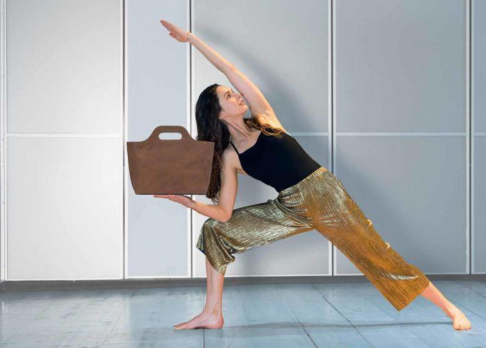 5334942fc7f MYOMY My Carry Bag Go bizz - eco leren werktas - eco leren business bag -