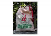 Pure Jute - Eerlijke zak van Sinterklaas